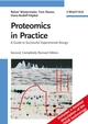 Proteomics in Practice: A Guide to Successful Experimental Design, 2nd, Completely Revised Edition (3527319417) cover image