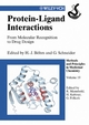 Protein-Ligand Interactions: From Molecular Recognition to Drug Design (3527605517) cover image