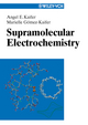 Supramolecular Electrochemistry (3527613617) cover image