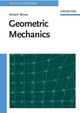 Geometric Mechanics (3527617817) cover image