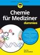 Chemie für Mediziner für Dummies (3527668217) cover image