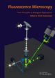 Fluorescence Microscopy: From Principles to Biological Applications (3527671617) cover image