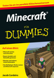 Minecraft für Dummies (3527682317) cover image