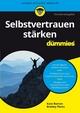 Selbstvertrauen stärken für Dummies, Sonderausgabe (3527811117) cover image