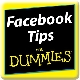 Facebook Tips For Dummies App (WS100017) cover image