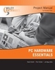 Wiley Pathways PC Hardware Essentials Project Manual (0470114118) cover image