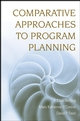 Comparative Approaches to Program Planning (0470126418) cover image