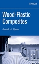 Wood-Plastic Composites (0470148918) cover image
