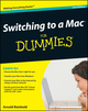 Switching to a Mac For Dummies, 2nd Edition (0470466618) cover image
