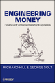 Engineering Money: Financial Fundamentals for Engineers (0470546018) cover image