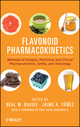 Flavonoid Pharmacokinetics: Methods of Analysis, Preclinical and Clinical Pharmacokinetics, Safety, and Toxicology (0470578718) cover image