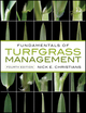 Fundamentals of Turfgrass Management, 4th Edition (0470587318) cover image