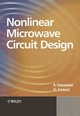 Non-linear Microwave Circuit Design (0470847018) cover image