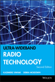 Ultra-wideband Radio Technology (0470859318) cover image