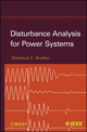 Disturbance Analysis for Power Systems (0470916818) cover image