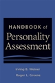 Handbook of Personality Assessment (0471228818) cover image