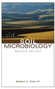 Soil Microbiology, 2nd Edition (0471317918) cover image
