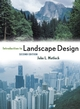 Introduction to Landscape Design, 2nd Edition (0471352918) cover image