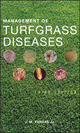 Management of Turfgrass Diseases , 3rd Edition