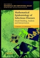 Mathematical Epidemiology of Infectious Diseases: Model Building, Analysis and Interpretation (0471492418) cover image