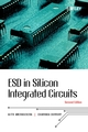 ESD in Silicon Integrated Circuits, 2nd Edition (0471498718) cover image