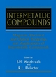 Intermetallic Compounds, Volume 4, Magnetic, Electrical and Optical Properties and Applications of (0471612618) cover image