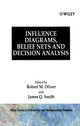 Influence Diagrams, Belief Nets and Decision Analysis (0471923818) cover image