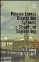 Passive Energy Dissipation Systems in Structural Engineering (0471968218) cover image
