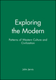Exploring the Modern: Patterns of Western Culture and Civilization (0631196218) cover image