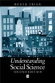 Understanding Social Science: Philosophical Introduction to the Social Sciences, 2nd Edition (0631218718) cover image