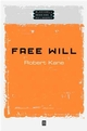 Free Will (0631221018) cover image