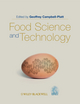 Food Science and Technology (0632064218) cover image