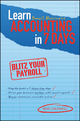 Learn Small Business Accounting in 7 Days (0730376818) cover image