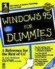 Windows 95 For Dummies, 2nd Edition (0764509918) cover image