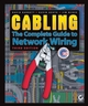 Cabling: The Complete Guide to Network Wiring, 3rd Edition (0782143318) cover image
