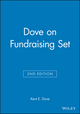 Dove on Fundraising Set, Set contains: Conducting a Successful Fundraising Program; Development Services Program; Annual Giving Program; Major Gifts and Planned Giving; Capital Campaign , 2nd Edition (0787971618) cover image