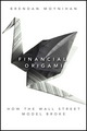 Financial Origami: How the Wall Street Model Broke (1118001818) cover image