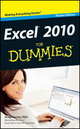 Excel 2010 For Dummies, Pocket Edition (1118430018) cover image