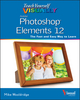 Teach Yourself VISUALLY Photoshop Elements 12 (1118729218) cover image