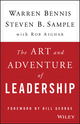 The Art and Adventure of Leadership: Understanding Failure, Resilience and Success (1119090318) cover image