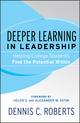 Deeper Learning in Leadership: Helping College Students Find the Potential Within (1119111218) cover image