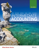 Intermediate Accounting, Volume 2, 11th Canadian Edition Binder Ready Version (1119243718) cover image