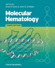 Molecular Hematology, 3rd Edition (1405182318) cover image