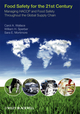 Food Safety for the 21st Century: Managing HACCP and Food Safety throughout the Global Supply Chain (1405189118) cover image