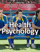 Health Psychology, 2nd Edition (1405194618) cover image