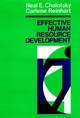 Effective Human Resource Development: How To Build A Strong and Reponsive HRD Function (1555420818) cover image