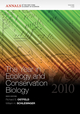 The Year in Ecology and Conservation Biology 2010, Volume 1195 (1573317918) cover image