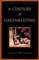 A Century of Greenkeeping (1575041618) cover image