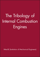 The Tribology of Internal Combustion Engines (1860580718) cover image