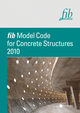 fib Model Code for Concrete Structures 2010 (3433030618) cover image
